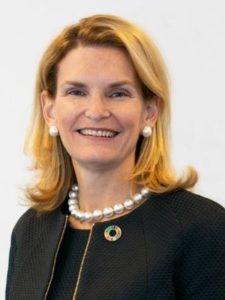 Ms. Doreen Bogdan-Martin